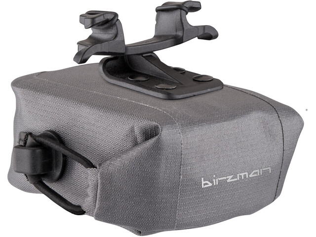 Birzman Elements 1 Bolsa de sillín Pequeño, black
